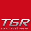 Volvo servis Praha