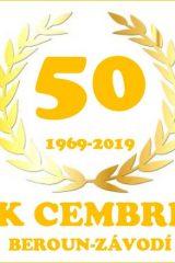 Oslava 50. výročí od založení klubu